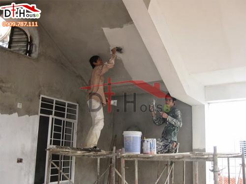 Công Ty Chuyên Sửa Nhà Đẹp Tại TPHCM