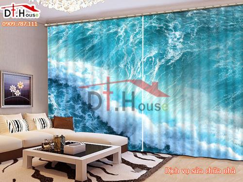Cùng dịch vụ sửa chữa nhà mang đại dương vào nhà bạn