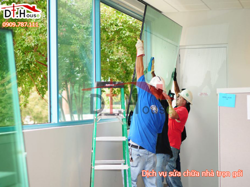 Lợi ích khi chọn dịch vụ xây sửa nhà trọn gói giá rẻ