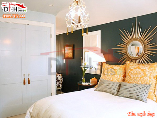 Cách Lựa Chọn Đèn Cho Phòng Ngủ