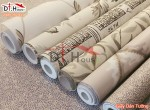 Chuyên phân phối giấy dán tường giá rẻ
