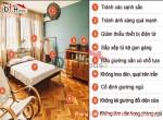 Những lưu ý quan trọng trong phong thủy sửa chữa nhà đẹp cho phòng ngủ
