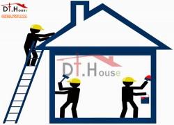 Dịch Vụ Sơn Sửa Nhà Ở Đâu Chất Lượng