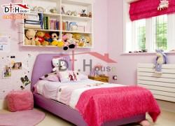 Làm mới không gian phòng ngủ nhờ sắp xếp lại nội thất