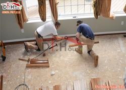 Những Lỗi Tai Hại Thường Mắc Phải Khi Thi Công Sửa Nhà