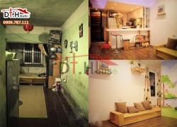 Sửa chữa cải tạo nhà cũ tân trang nhà với chi phí thấp