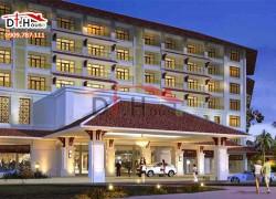Dịch vụ thiết kế sửa chữa khách sạn chuyên nghiệp