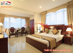 Mẫu thiết kế khách sạn hiện đại đẹp nhất không thể bỏ qua