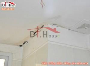 Cách khắc phục chống thấm tường nhà vào mùa mưa tại TpHCM