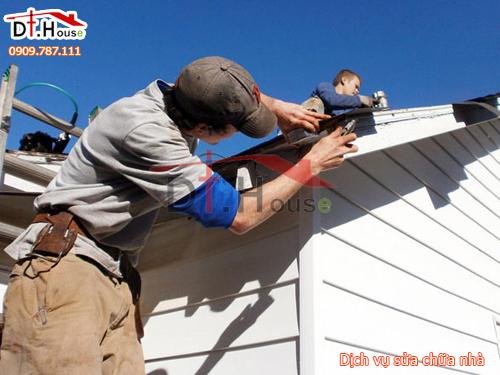 sửa chữa nhà giá rẻ